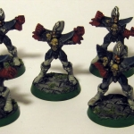 Dark Elf Lineelves