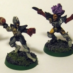 Dark Elf Positionals