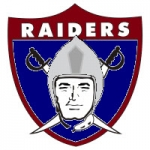 Karond Kar Raiders team logo
